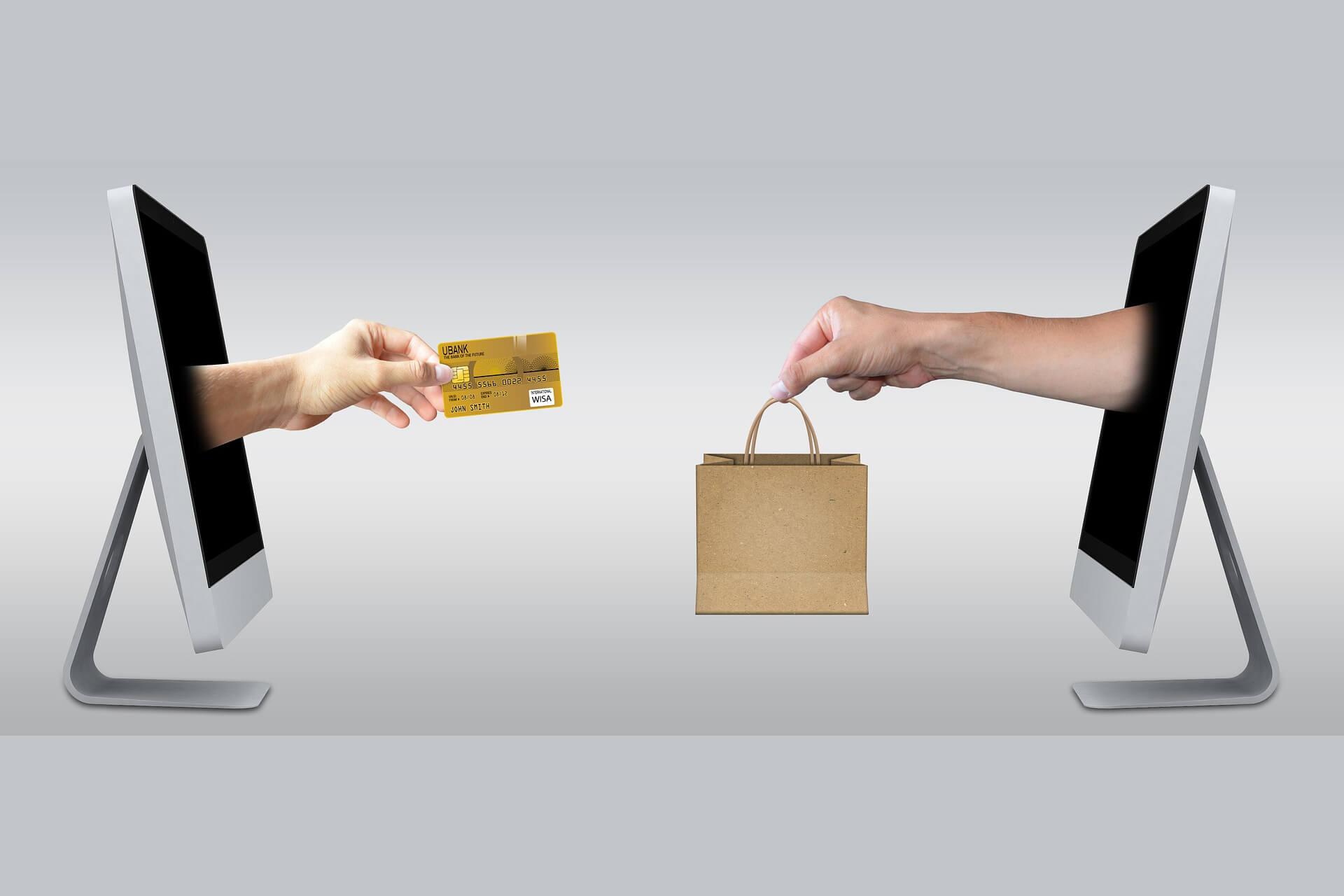 продавайте успешно онлайн